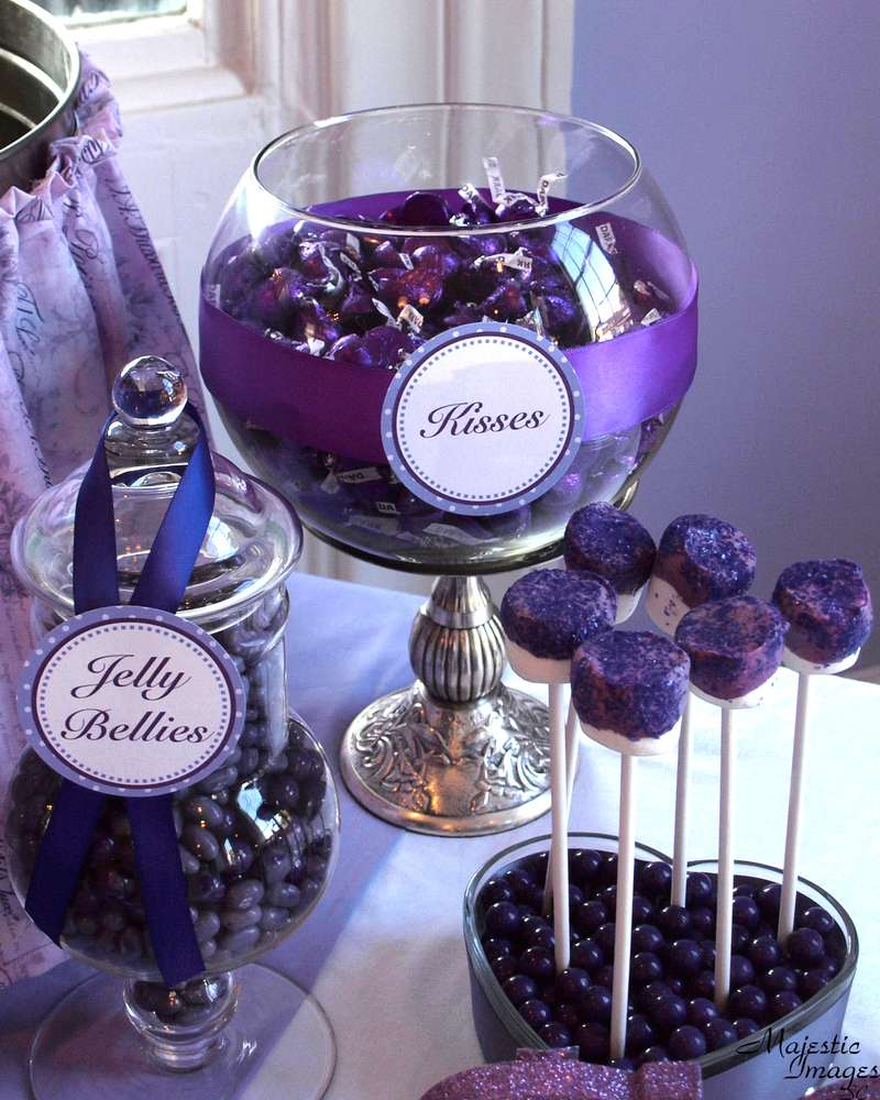 purple girl baby shower ideas everything purple baby shower party