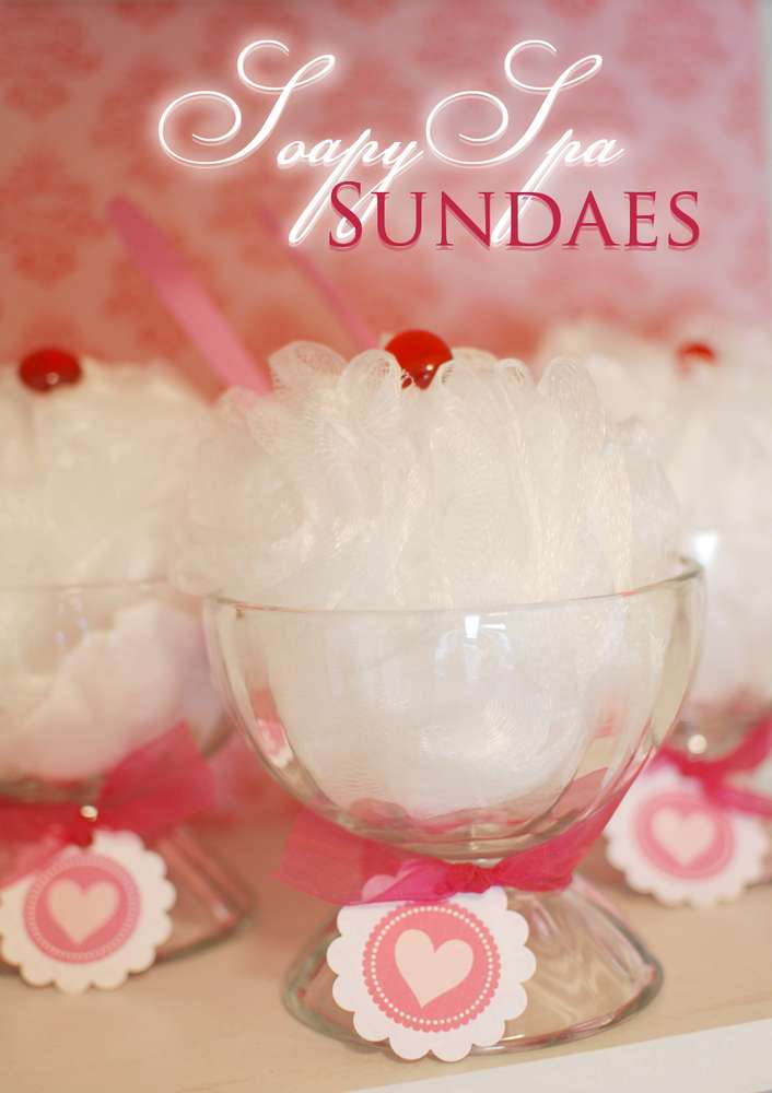 valentine's day spa valentine's day party ideas | photo 1 of 20, Ideas