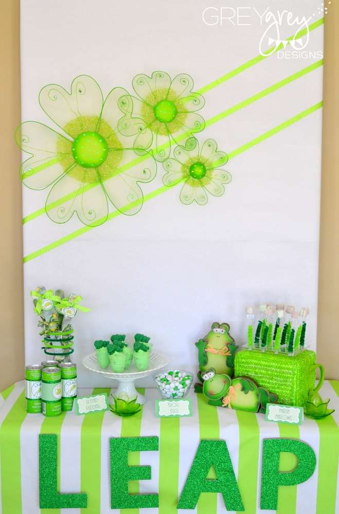 Leap Year Party Ideas
