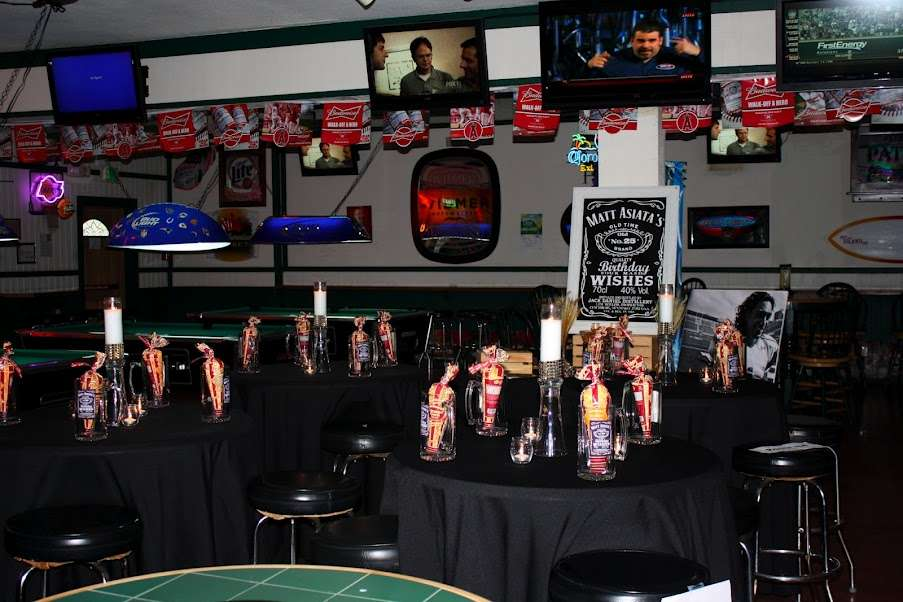 Jack Daniels Birthday Party Ideas Photo 3 Of 7 Catch My Party