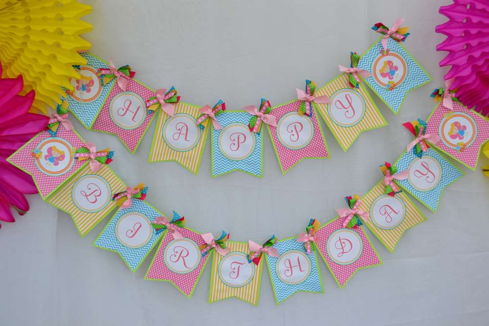letter a with crown garden birthday ideas photo 1 of 22 8677
