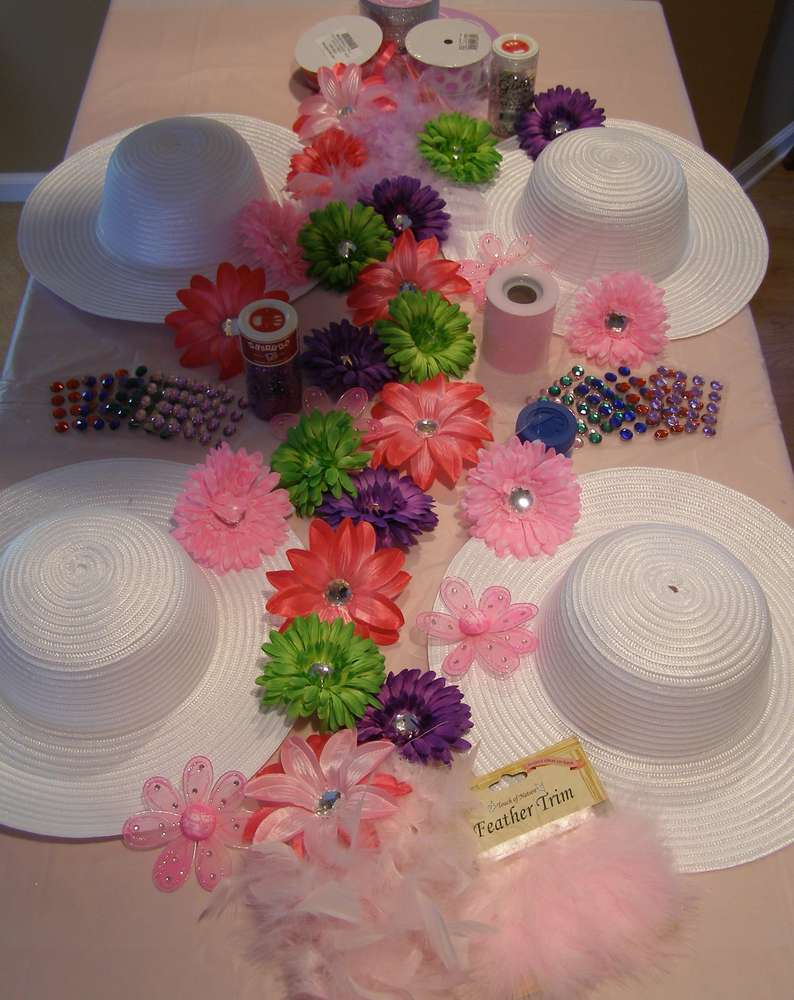 tea party tea party party ideas photo 4 of 8 catch my