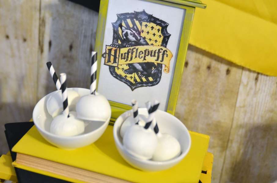 Harry Potter Baby Shower Party Ideas Photo 3 Of 25