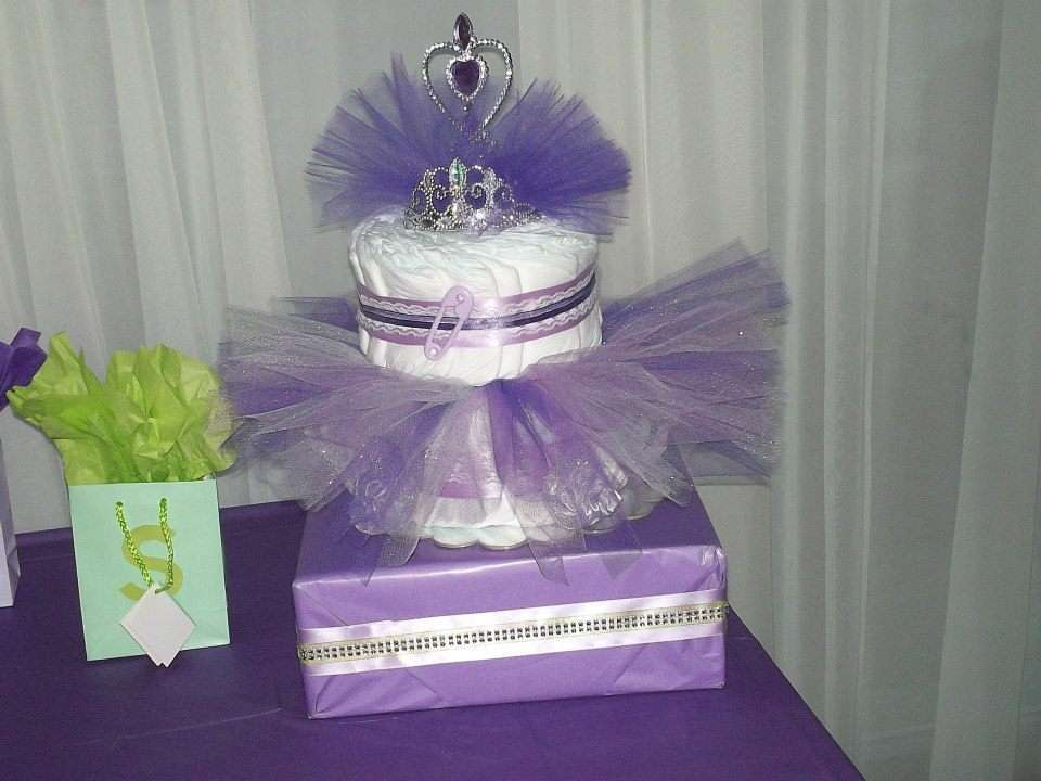 Princess Baby Shower Party Ideas Photo 10 Of 42 Catch