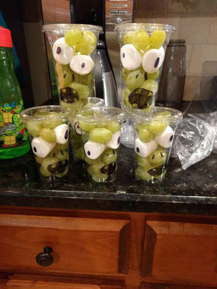 Plants Vs Zombies Birthday Party Ideas Photo 25 Of 26