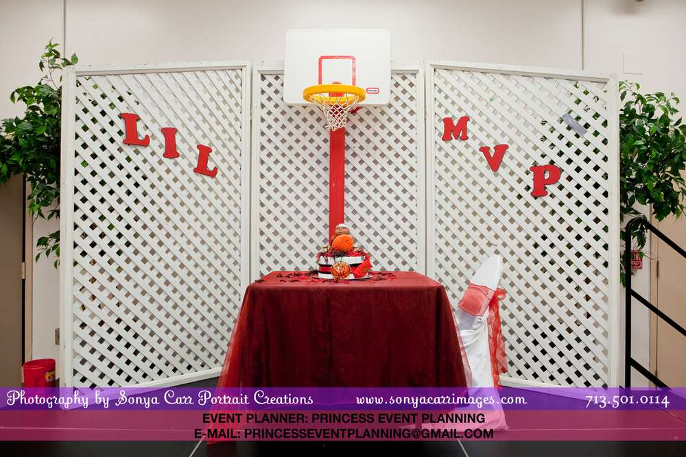 michael jordan baby shower party ideas photo 4 of 34 catch my