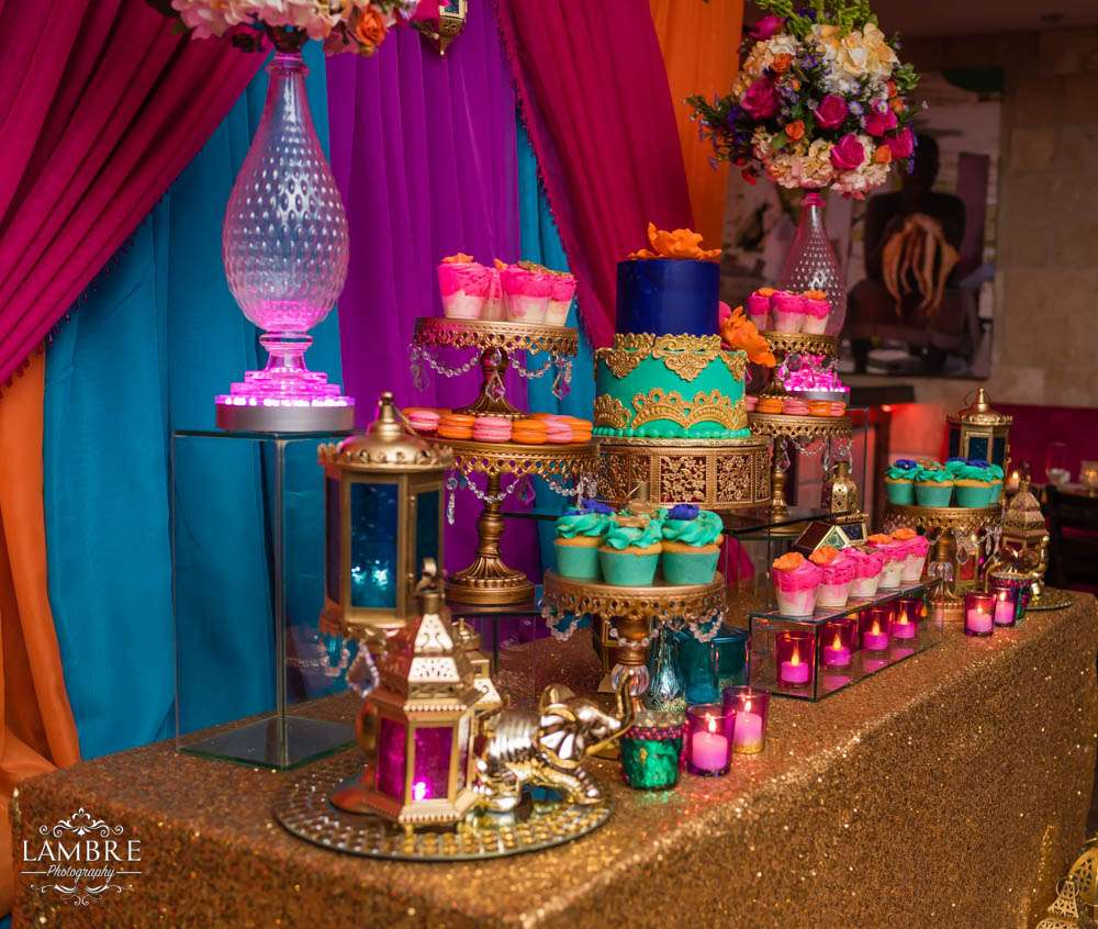 Moroccan Birthday Party Ideas Photo 10 Of 53 Catch My
