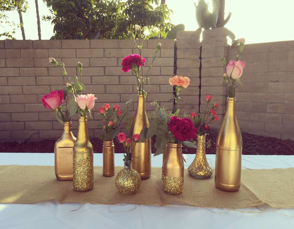 Boho Chic Birthday Party Ideas | Photo 5 of 7 | Catch My Party
