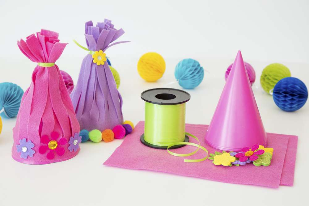 A Magical Musical Trolls Birthday Party