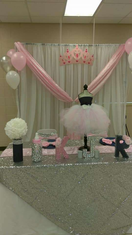 denim  diamonds and tutu u0026 39 s baby shower party ideas