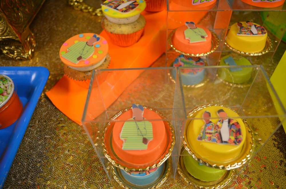 The Fresh Prince of Bel-Air Birthday Party Ideas | Photo 4 ...