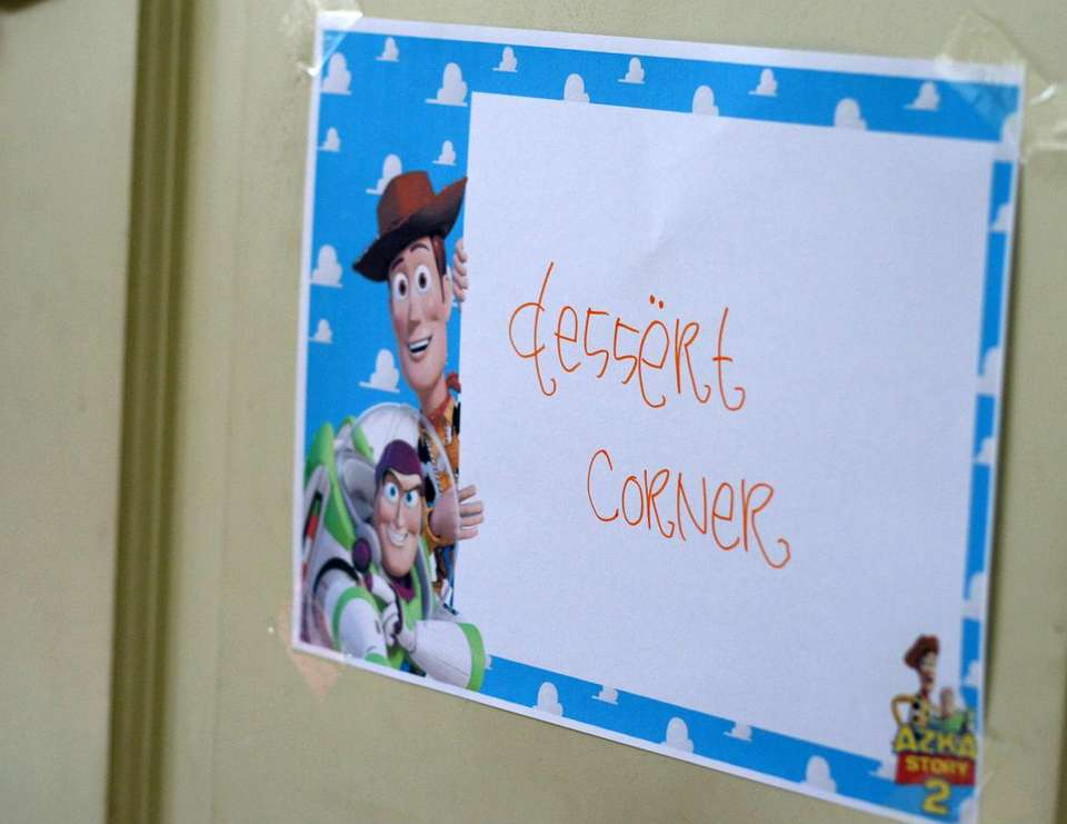 Toy Story Party - Toy Story