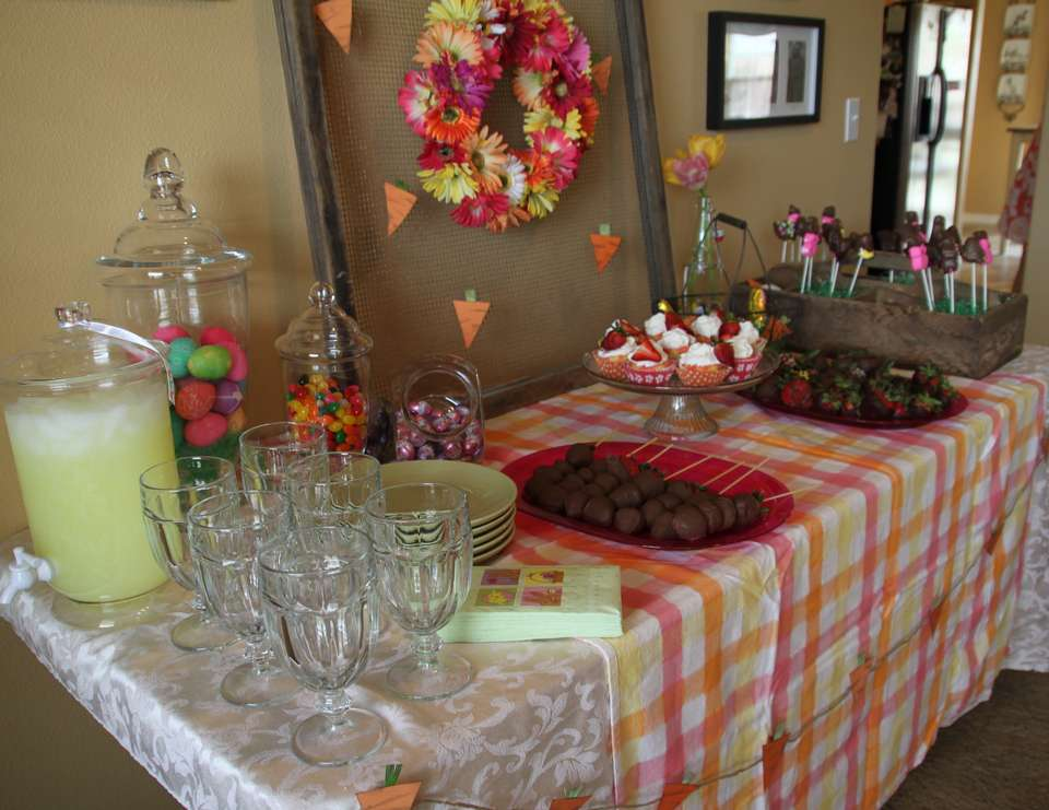 Easter Sunday Celebration - Spring