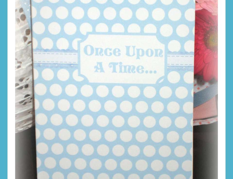"Tiffany's Baby Shower - ""Once Upon A Time"""