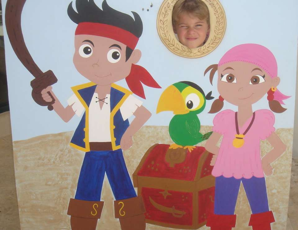 Jake and the Neverland Pirates - Pirates