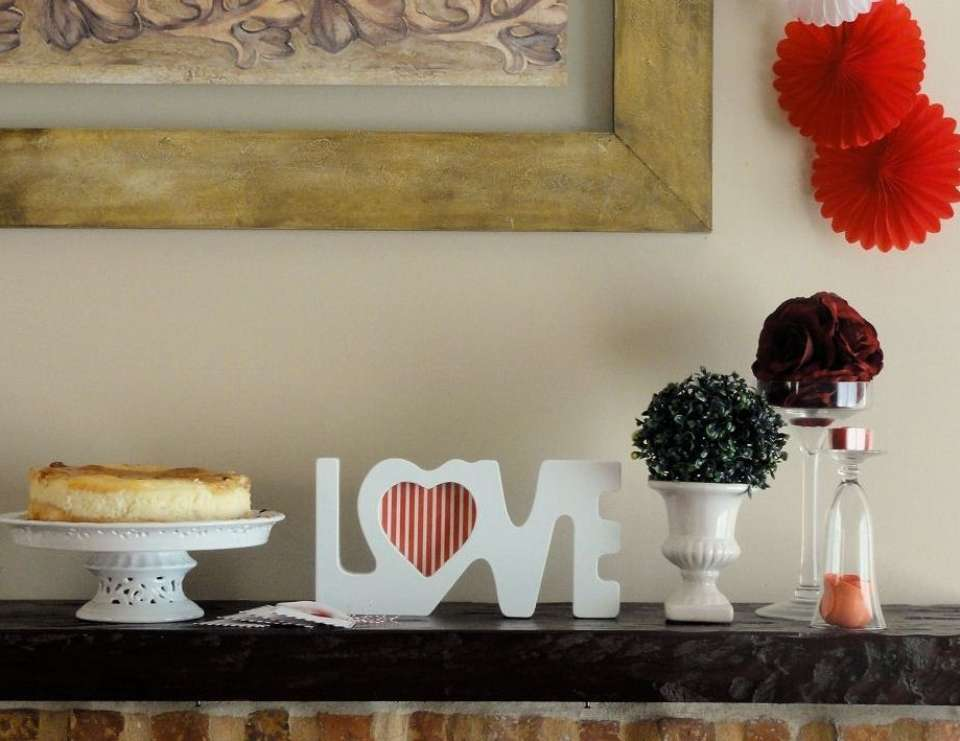Our Valentine´s tea - Valentine's Day