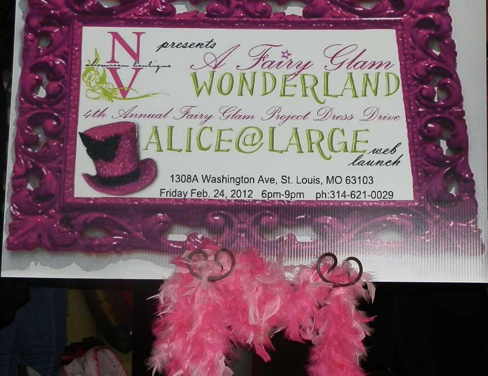 Fairy Glam Wonderland - None