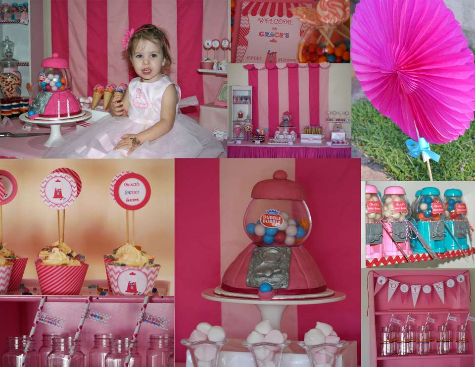 Grace's Sweet Shoppe - Sweet Shoppe