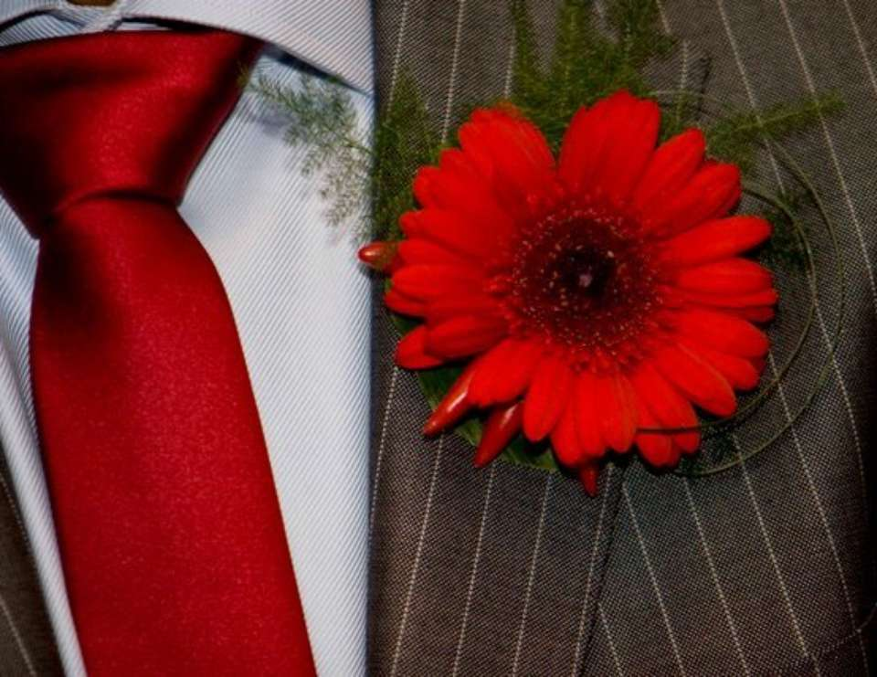 Wedding theme Red - Red