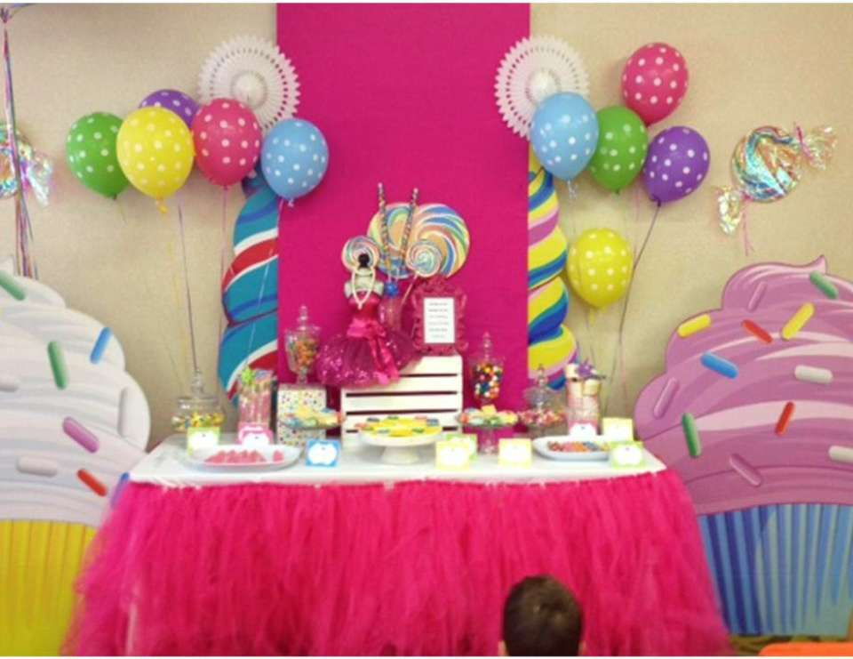 candy land birthday party candy candyland candy land