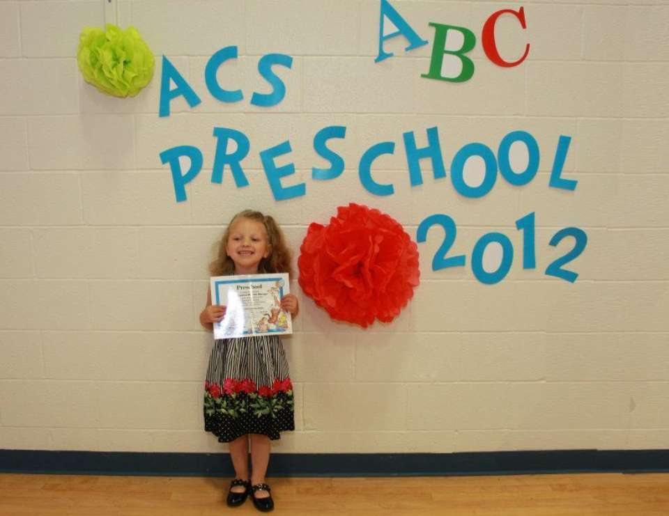 Dr. Seuss ABC Preschool Graduation and End of Year Celebration - Dr. Seuss, ABC