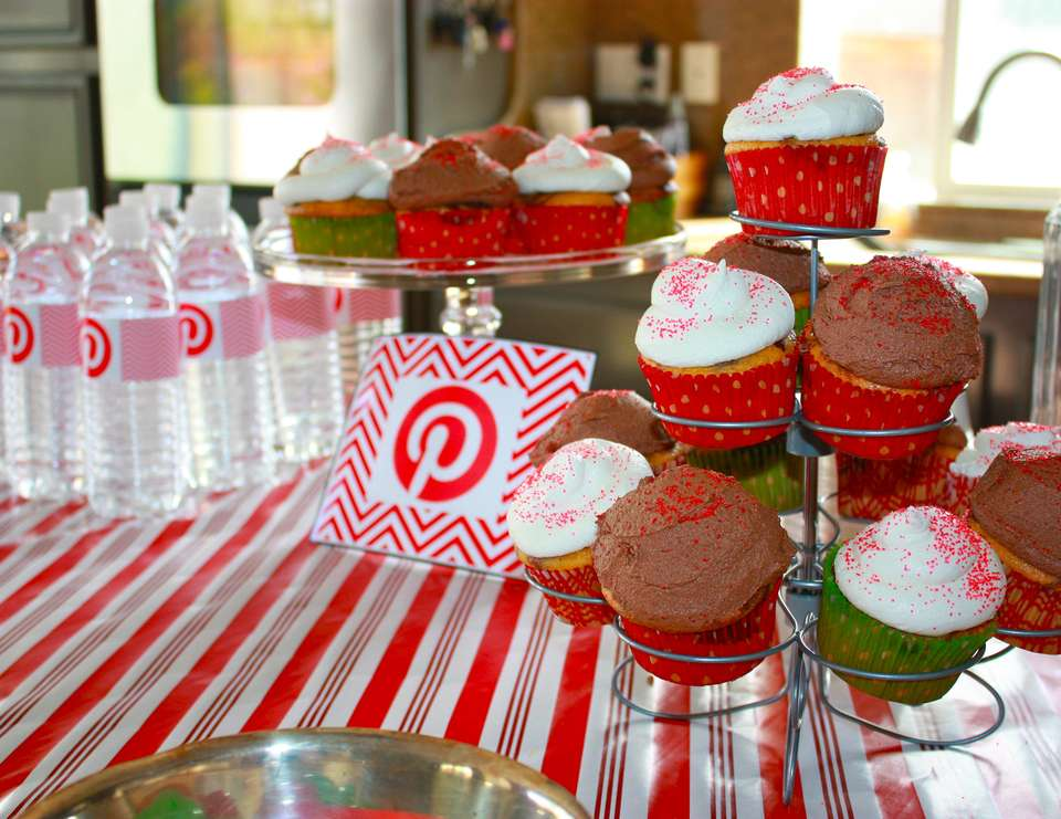 Holiday Pinterest Party! - Pinterest