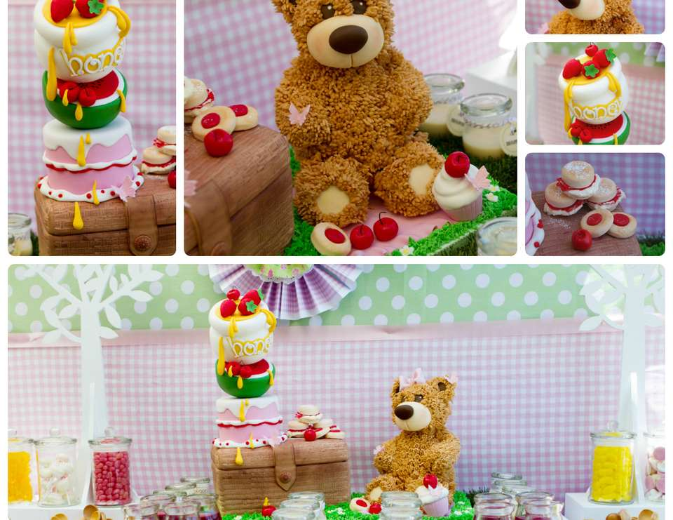 Teddy Bears Picnic - Teddy Bears Picnic