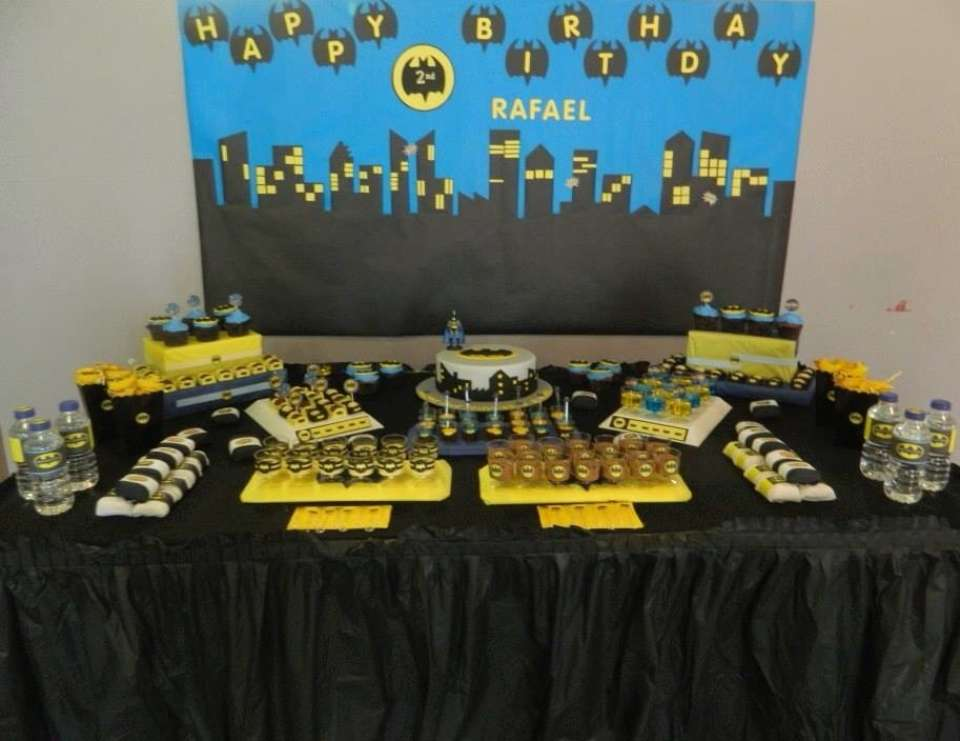 Batman Party - Batman