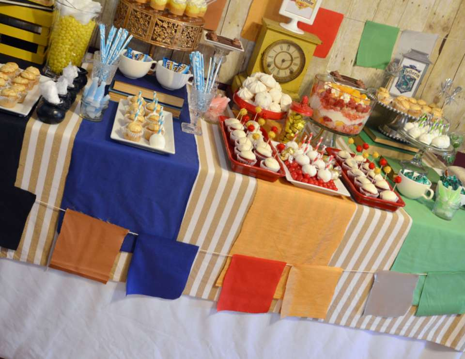 harry potter baby shower - Harry Potter