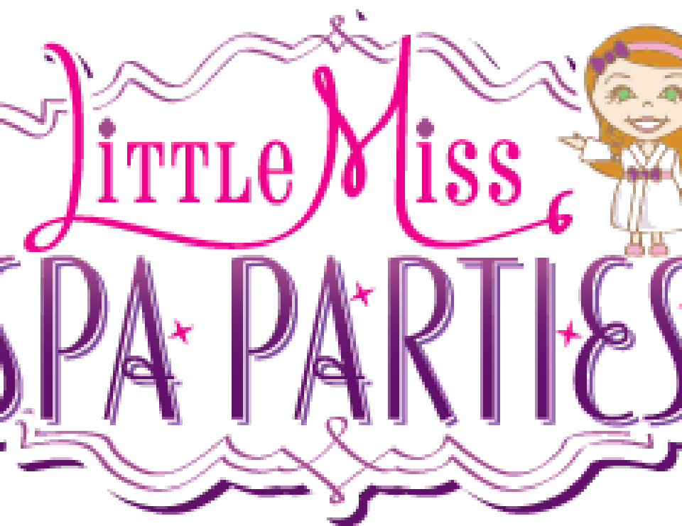 Spa party fun and Glamor with Little Miss Spa Parties - Girls Spa
