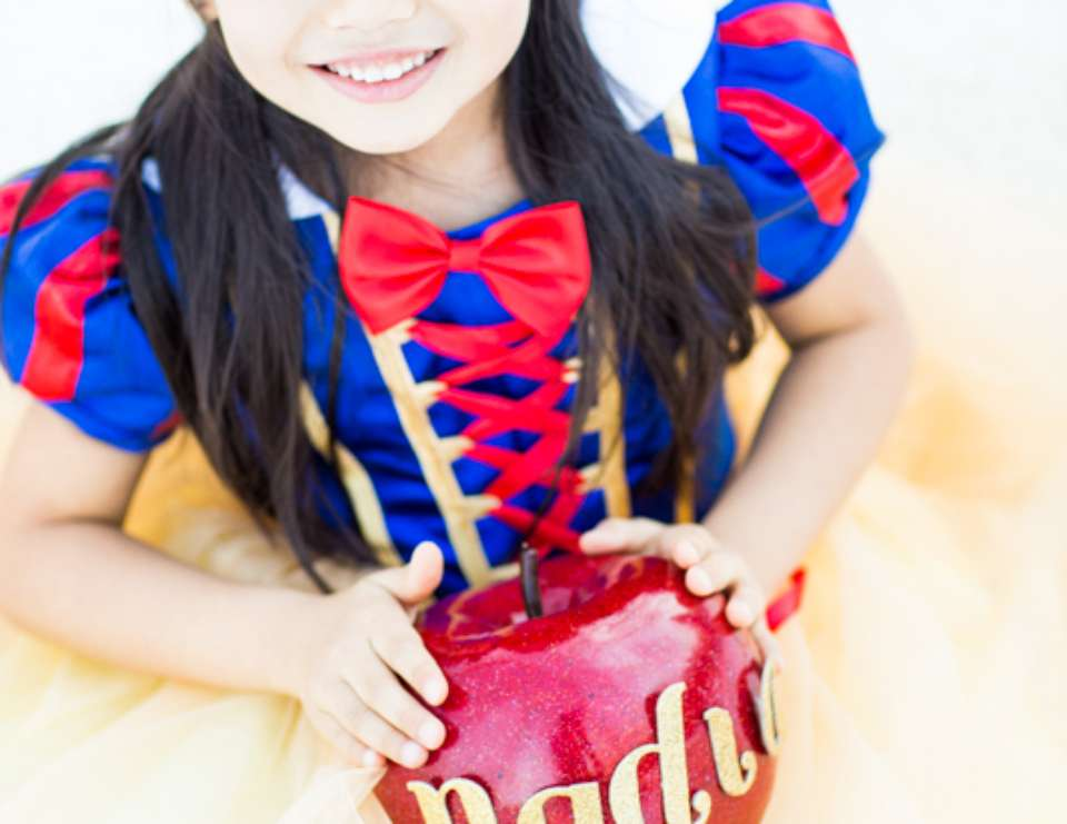 Little Lady Snow White Party - Snow White