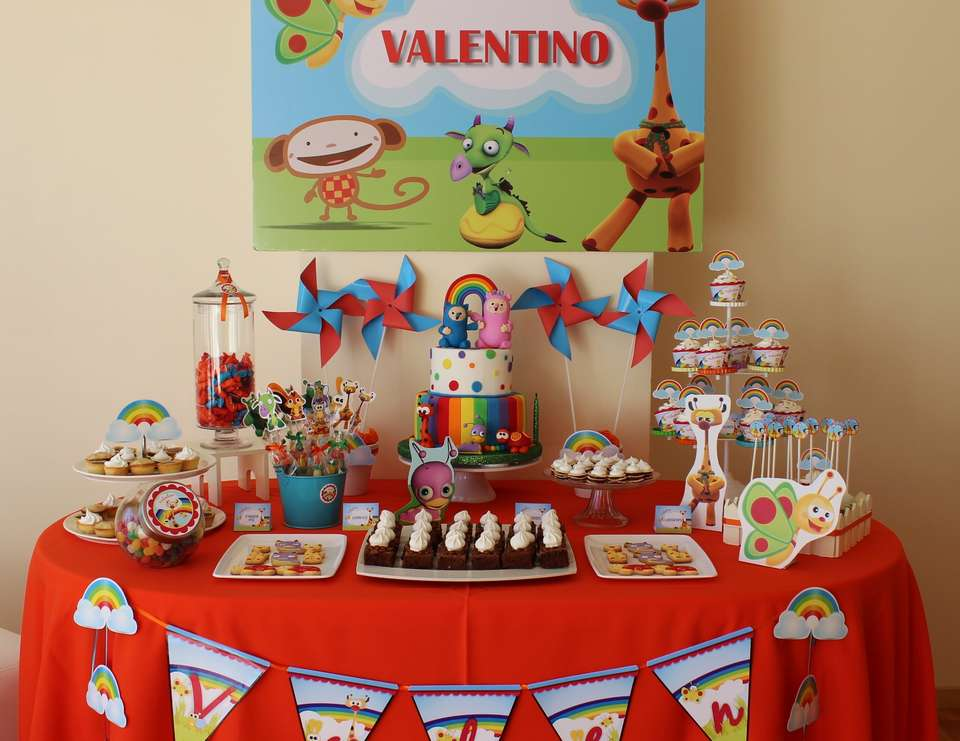baby tv birthday baby tv for valentino catch my party