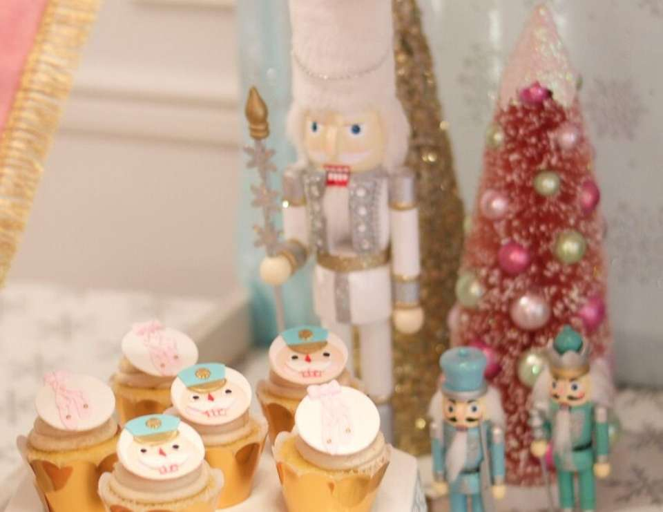 Holiday Party Christmas Holiday Nutcracker Ballet Party