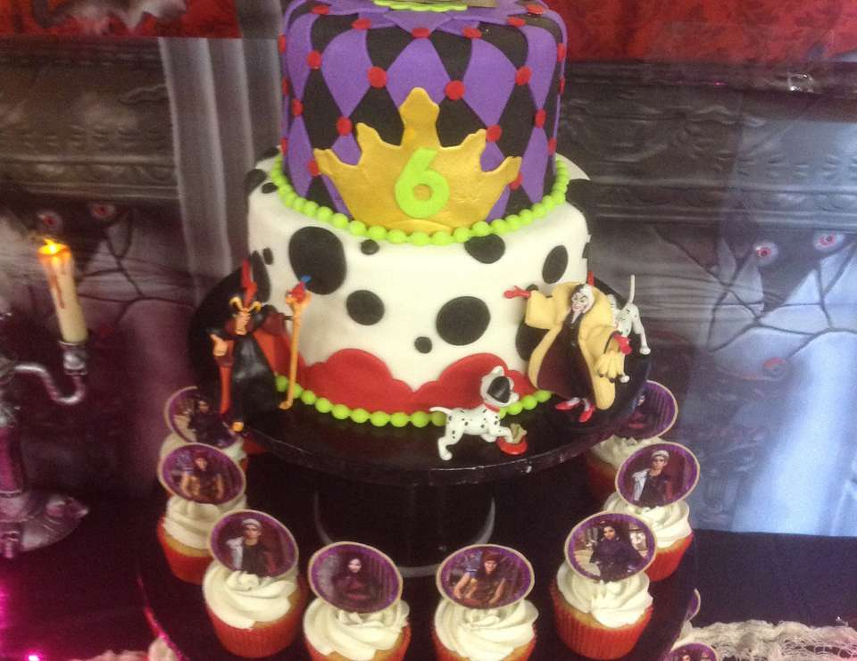 Disney Villains Birthday Disney Villains Birthday Party Catch