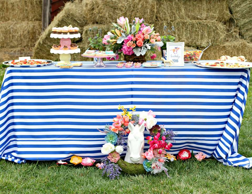 Derby Garden Party - Kentucky Derby