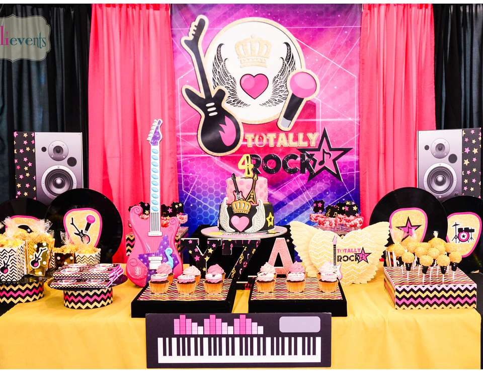 Totally Rockstar! - Rockstars / Popstars