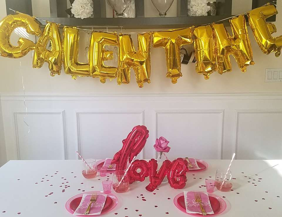 Galentine's Party 2018: A Glam Good Time Glam-in-a-Box - Galenetines