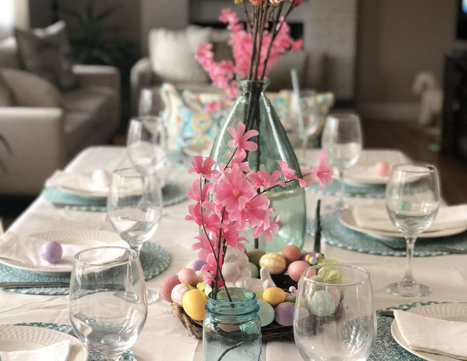 Spring Brunch - Easter