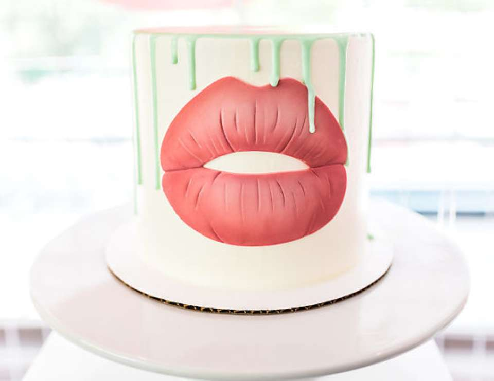 Kylie Jenner Inspired Birthday Party - Kylie Jenner