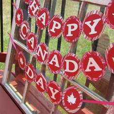Celebrating Canada Day... Philly Style! - Canada Day!