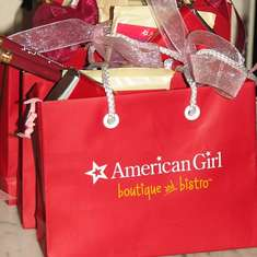 American Girl Tea Party - Tea Party and Manners