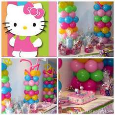 Hello Kitty Balloon Dreams - Hello Kitty Balloon Dreams