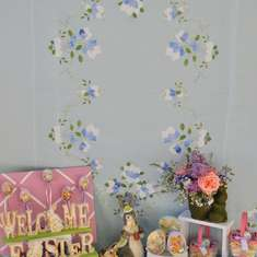 Mother & Daughter Easter Tea - Easter