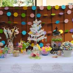 Our Spring Fling - Easter Party