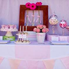Wilston Grange Ladies Day - 'Pretty in Pink'