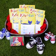 Pete the Cat: I Love My White Shoes - Pete the Cat: I Love My White Shoes (Book)