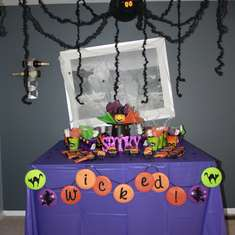 Halloween Kids Party - None