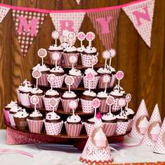 Smashing Birthday - Cupcakes