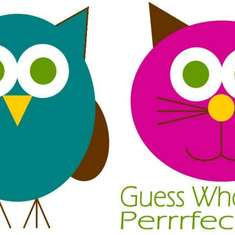 Look Whooo's 3, Perrrfect Ally! - The Owl and the Pussy Cat