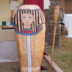 Egyptology 8th Birthday  - Egyptology/Archaeology